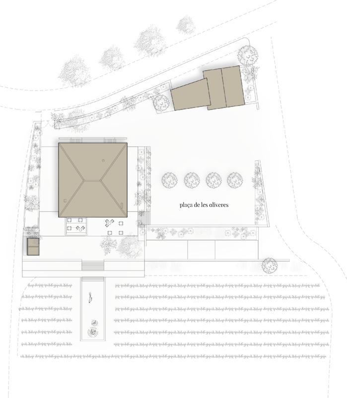 PLAÇA-DE-LES-OLIVERES-mapa1